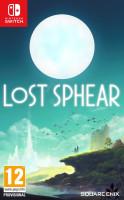 Lost Sphear Switch