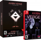 Axiom Verge Multiverse Edition US Switch
