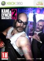 Kane & Lynch 2: Dog Days X360