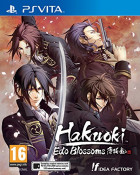 Hakuoki: Edo Blossoms, PlayStation Vita