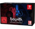 Bayonetta 2 Edycja limitowana, Nintendo Switch