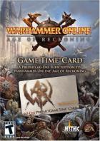 Warhammer Online 60 Dni Pre-paid PC