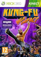 Kung Fu High Impact X360
