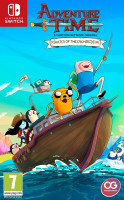 Adventure Time Pirates of the Enchiridion, Nintendo Switch