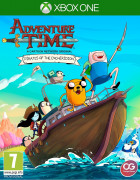 Adventure Time Pirates of the Enchiridion XONE