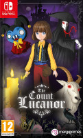 The Count Lucanor, Nintendo Switch