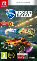 Rocket League Collectors Edition, Nintendo Switch