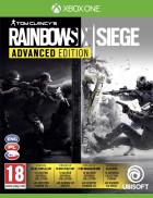 Rainbow Six Siege Advanced Edition XONE