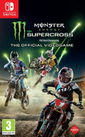 Monster Energy Supercross, Nintendo Switch