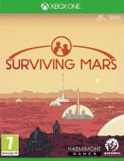 Surviving Mars XONE