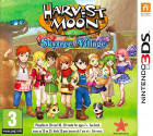 Harvest Moon: Skytree Village N3DS