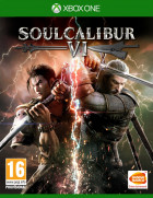 Soul Calibur VI XONE
