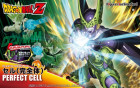 Dragon Ball Cell Figure-rise Standard Gadżety