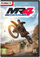 Moto Racer 4 Nowa Ekstra Klasyka PC