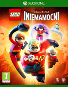 LEGO Incredibles XONE