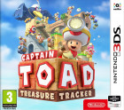 Captain Toad Treasure Tracker N3DS