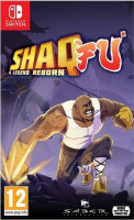 Shaq Fu: A Legend Reborn, Nintendo Switch