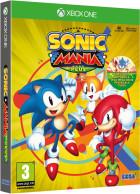 Sonic Mania Plus XONE