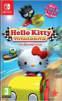 Hello Kitty Kruisers, Nintendo Switch