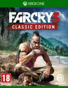 Far Cry 3 Classic edition XONE