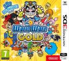 WarioWare Gold 3DS