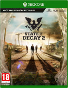 State of Decay 2 XONE