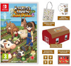 Harvest Moon Light of Hope Collector's Edition Switch