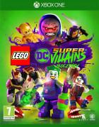 LEGO DC Super Villains XONE