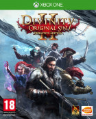 Divinity Original Sin 2 Definitive Edition XONE