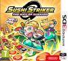 Sushi Striker The Way of Sushido, Nintendo 3DS