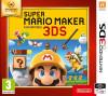 Super Mario Maker Select, Nintendo 3DS
