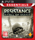 Resistance Fall of Man Essentials, PlayStation 3