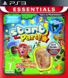 Start the Party PL Essentials PS3