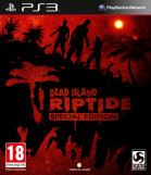 Dead Island Riptide PL / ANG Special Edition PS3