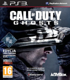 Call of Duty Ghosts PL PS3