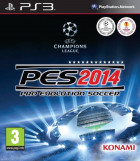 Pro Evolution Soccer 2014, PlayStation 3