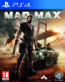 Mad Max, PS4