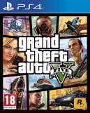 Grand Theft Auto V, PS4