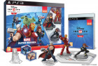 Disney Infinity 2.0: Marvel Super Heroes Zestaw Startowy, PlayStation 3