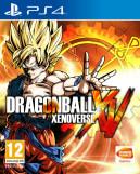 Dragon Ball Xenoverse, PS4