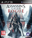 Assassins Creed Rogue PL, PlayStation 3