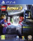 LEGO Batman 3 Poza Gotham PL / ANG PS4