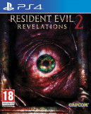 Resident Evil Revelations 2, PS4