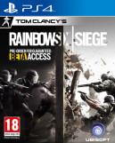Tom Clancys Rainbow Six Siege PL, PS4