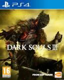 Dark Souls III, PS4