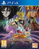 Saint Seiya Soldiers Soul, PS4