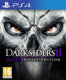 Darksiders 2 Deathinitive Edition, PS4