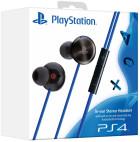 Zestaw słuchawkowy Sony słuchawki douszne PS3