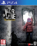 This War of Mine The Little Ones PL, PS4