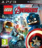 LEGO Marvel Avengers + DLC PS3